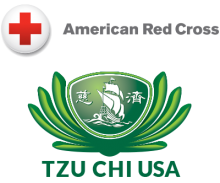 American Red Cross & Tzu Chi Foundation